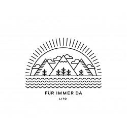 """Litoworship """"FÜR IMMER DA"""""""