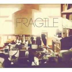 """Orcatastrophe """"Fragile"""""""