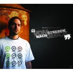 """Mek MC """"Streben nach Glück"""" EP"""