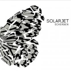 """solarjet """"Scherben"""" EP"""