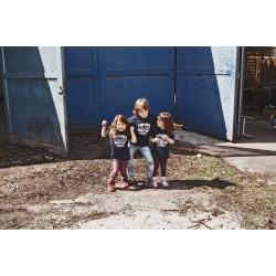 """LOKOMOTOR T-Shirt """"Wir sind"""" KIDS"""