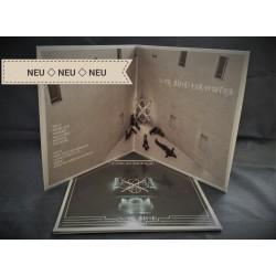 """Vinyl """"Wir sind"""" von LOKOMOTOR"""
